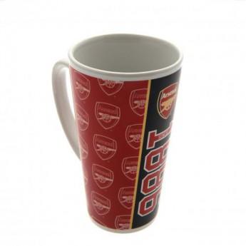 FC Arsenal latte bögre 1886