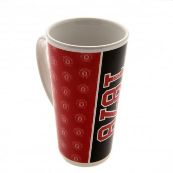 Manchester United latte bögre 1878