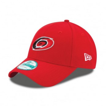 Carolina Hurricanes Siltes sapka New Era The League 9Forty
