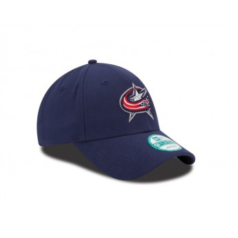 Columbus Blue Jackets Siltes sapka New Era The League 9Forty