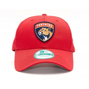 Florida Panthers Siltes sapka New Era The League 9Forty