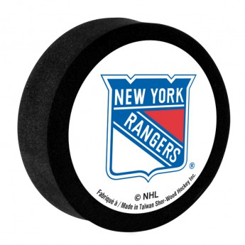 New York Rangers hab korong white Sher-Wood