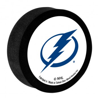 Tampa Bay Lightning Hab Korong White Sher-Wood