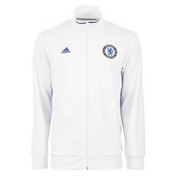 FC Chelsea férfi fehér melegítő 3s trk top