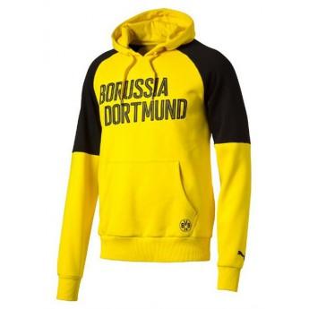 Borrusia Dortmund férfi sárga melegítő fanatic
