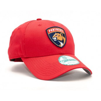 Florida Panthers Siltes sapka New Era The League 9Forty 16