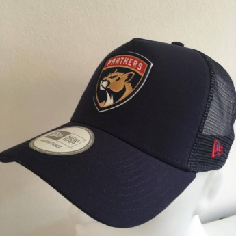 Florida Panthers Gyerek siltes sapka New Era Trucker 2016