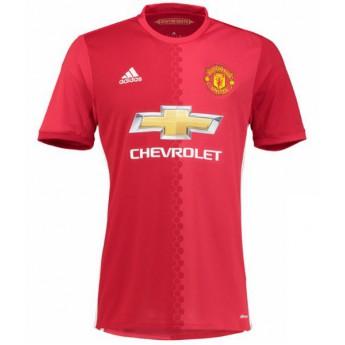 Manchester United hazai mez 2016-17