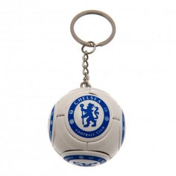 FC Chelsea kulcstartó futball labda