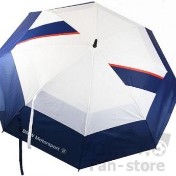 BMW motorsport blau esernyő