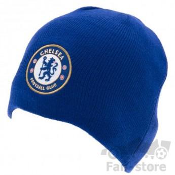FC Chelsea téli sapka blue logo