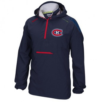Montreal Canadiens Kabát CI Anorak Pullover Jacket