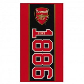 FC Arsenal since 1886 törölköző