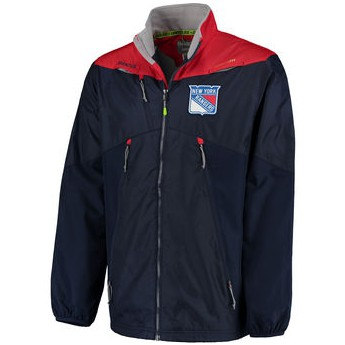 New York Rangers Kabát CI Rink Jacket