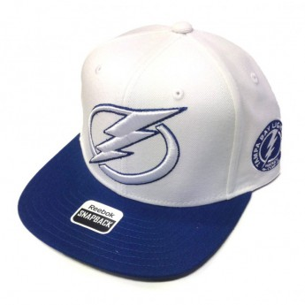 Tampa Bay Lightning Siltes sapka Two Tone Snapback