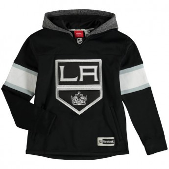 Los Angeles Kings Gyerek pulóver FaceOff Jersey Hoodie