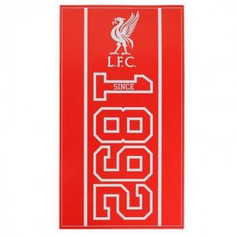 FC Liverpool törölköző 1892