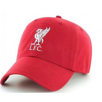 FC Liverpool Reds siltes sapka