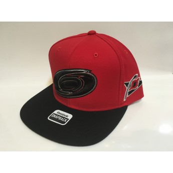 Carolina Hurricanes Siltes sapka Two Tone Snapback