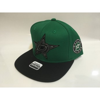 Dallas Stars Siltes sapka Two Tone Snapback