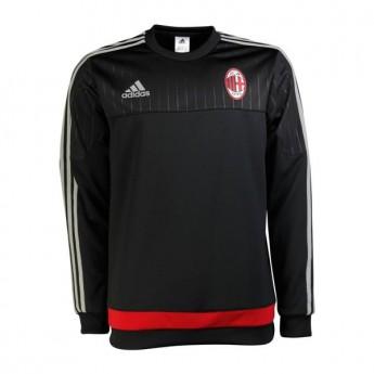 AC Milan férfi tréning trikó nero diavolo