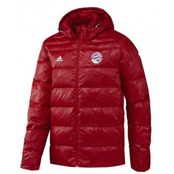 Bayern München Down JK téli kabát