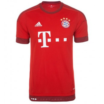 Bayern München hazai dressz 2015-16
