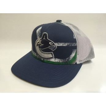 Vancouver Canucks Siltes sapka Print Structured
