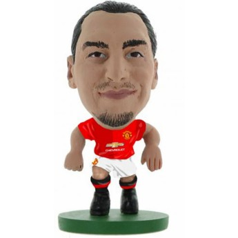 Manchester United gyűjtői figura Ibrahimovic