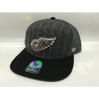 Detroit Red Wings Siltes sapka Adro Snapback