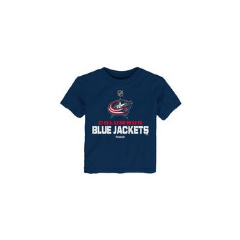 Columbus Blue Jackets gyerek póló NHL Clean Cut