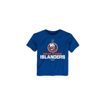 New York Islanders gyerek póló NHL Clean Cut