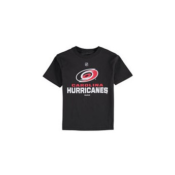 Carolina Hurricanes Gyerek póló NHL Clean Cut