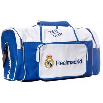 Real Madrid sport táska bluewhite 1902