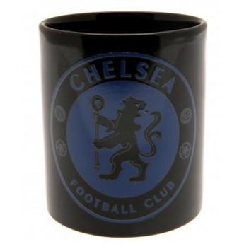 FC Chelsea kerámia bögre black
