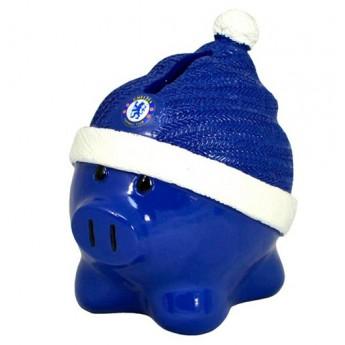FC Chelsea kassza pig blue