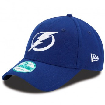 Tampa Bay Lightning siltes sapka New Era The League 9Forty 16