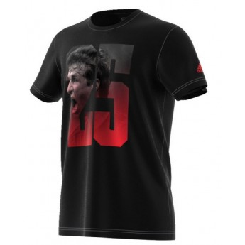 Bayern München férfi póló Müller Black