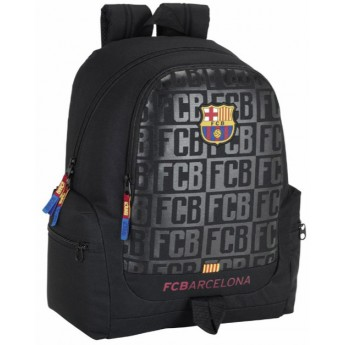 FC Barcelona hátizsák black collection uno