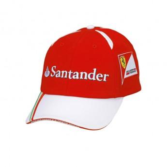 Puma Ferrari siltes sapka red Replica F1 Team 2016