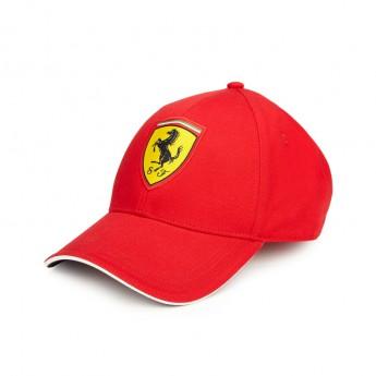 Ferrari siltes sapka Classic red F1 Team 2016