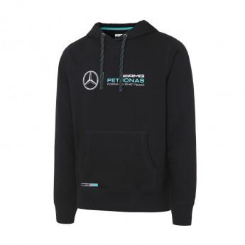 Mercedes AMG Petronas férfi pulóver black F1 2016