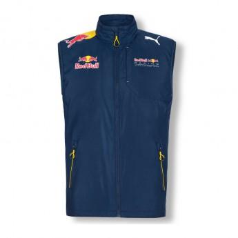 Puma Red Bull Racing férfi mellény Teamline 2016