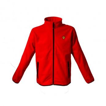 Ferrari férfi kabát Softshell SF red Team 2016