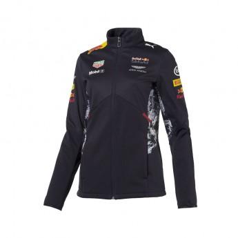 Puma Red Bull Racing női kabát Softshell F1 Team 2017