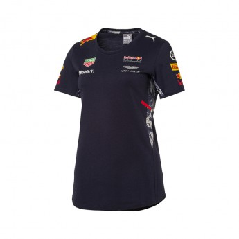 Puma Red Bull Racing női póló F1 Team 2017