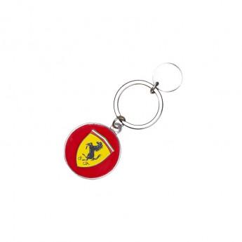 Scuderia Ferrari kulcstartó Roundel F1 Team 2017