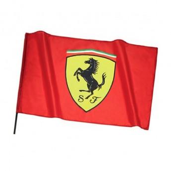 Scuderia Ferrari nagy zászló F1 Team 120 x 90 cm
