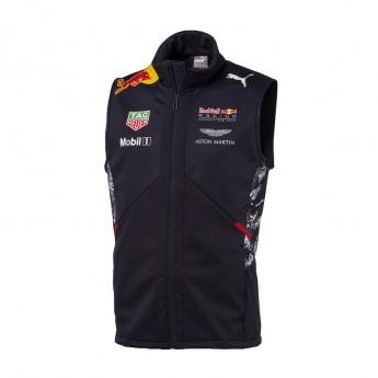 Puma Red Bull Racing férfi fekete mellény F1 Team 2017
