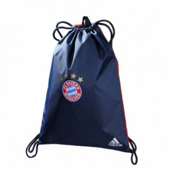Bayern München táska cipőre redblue 17